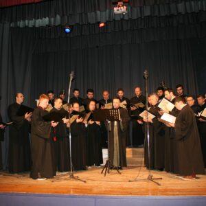 Η βυζαντινή μουσική στο επίκεντρο των «Φωτίων 2020» της Ι. M. Κίτρους