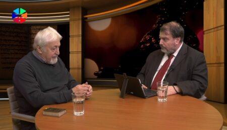 Μουσικές Βυζαντινές Διαδρομές: Γεώργιος Χατζηχρόνογλου