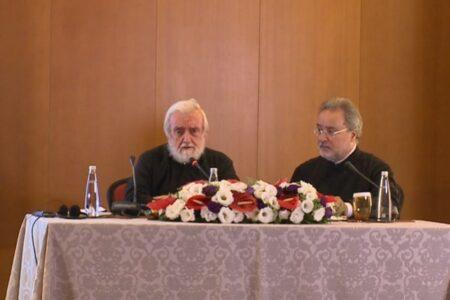 Διεθνές Συνέδριο «Η θεολογική παρακαταθήκη του πρωθιερέως Γεωργίου Φλωρόφσκυ» – Καταληκτήριες παρατηρήσεις-Συμπεράσματα