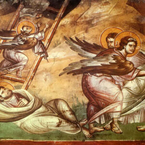 Οι άγγελοι και οι Πατριάρχες του Ισραήλ