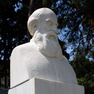 Αλέξανδρος (Ανδρόνικος) Μωραϊτίδης (1850-1929)