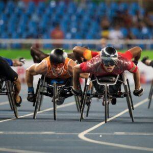 Τα κοινωνικά μηνύματα των Παραολυμπιακών αγώνων. Ο αθλητισμός ως παράγων κοινωνικής αγωγής
