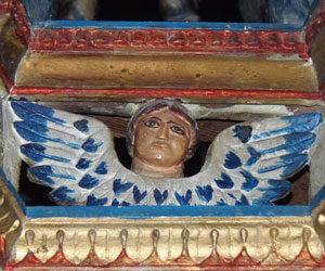 Ενοριακός Ναός Αγίου Αθανασίου Συκιάς-200 χρόνια ιστορίας και πνευματικής προσφοράς