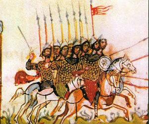 Η Μάχη του Κλειδίου (Μάχη της οροσειράς Μπέλλες)