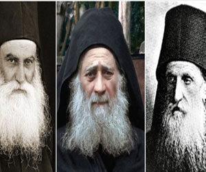 ΕΚΤΑΚΤΟ: Αγιοκατατάξεις Οσίων Γερόντων Ιωσήφ του Ησυχαστού, Δανιήλ Κατουνακιώτη, Εφραίμ Κατουνακιώτη