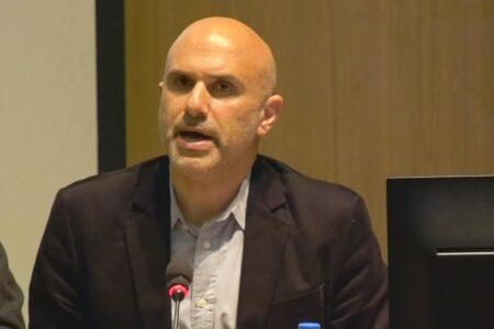 Τα έγγραφα του Βατοπαιδίου και η μετάβαση της Μακεδονίας από το Βυζάντιο στους Οθωμανούς