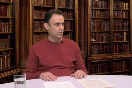 Αναστασιματάριο Δανιήλ Πρωτοψάλτου. Μεταγραφή στη Ν. Μέθοδο και μελοποιητική προσέγγιση
