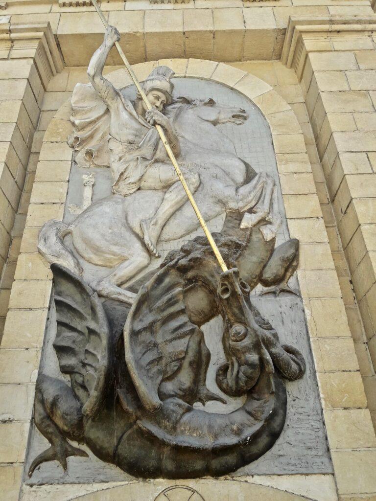Οδοιπορικό στον άγιο Γεώργιο Καΐρου