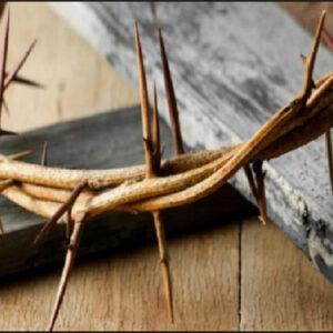 Μαθαίνω για… τη Σταύρωση (Για εφήβους και όχι μόνο)