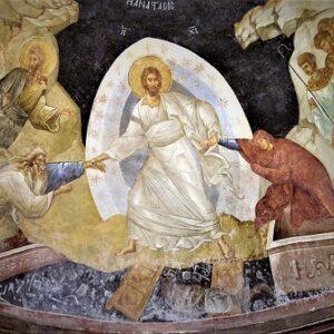 Αρχιμανδρίτης Γεώργιος: Τι θα είναι μια αιώνια ζωή χωρίς το φως του αναστάντος Χριστού;