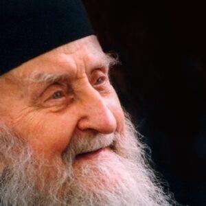 Λίγες σκέψεις για την δοκιμασία της πανδημίας υπό το φως της ανθρωπολογίας  του Αγίου Σωφρονίου του Αγιορείτου (Έσσεξ)