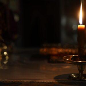 Το πένθος και το ταχύ του Πνεύματος. Συνομιλία με τον Αρχιμανδρίτη Ζαχαρία