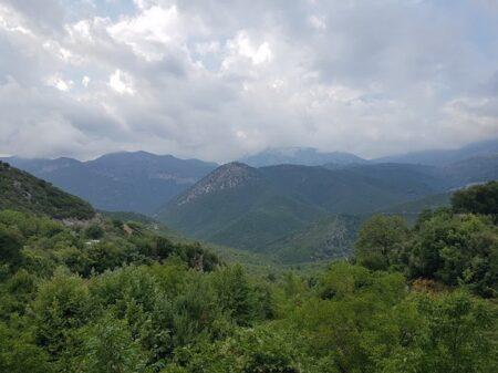 «Θέλω να σκίσω τα βουνά…» – Τσάμικο Πελοποννήσου