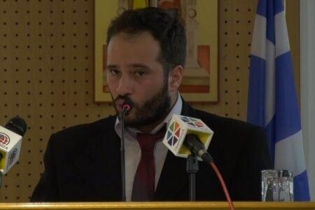 «Αλέξανδρος Μαυροκορδάτος: Από τη δράση του στο Βουκουρέστι μέχρι την Α Εθνοσυνέλευση της Επιδαύρου (1812-1822)»