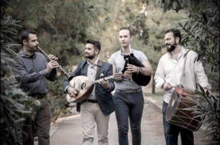 Τραγουδια της Πελοποννήσου – Πέτρος Ανδρουτσόπουλος