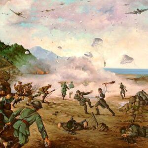 Η μάχη της Κρήτης. Ιστορικά παραλειπόμενα και αθέατες συνέπειες