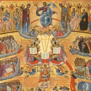 Η ανάσταση του σώματος κατά τον ιερό Χρυσόστομο