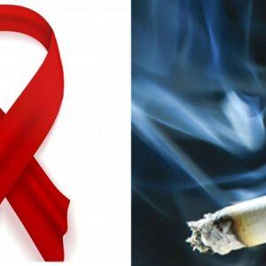 Μια βιοηθική θεώρηση του HIV και του καπνίσματος