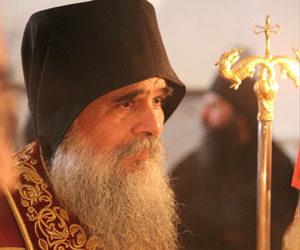Γέρ. Χριστοφόρος Γρηγοριάτης: «Εμείς να δούμε τι σχέδια έχει ο Θεός!»