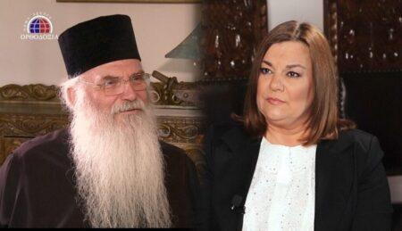 Μεσογαίας Νικόλαος: «Ως Εκκλησία έχουμε εμείς το μυστικό. Η γνώση, η δύναμη, η επιστήμη και η τεχνολογία ταπεινώνεται»