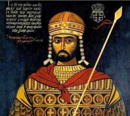 «Κωσταντάκης»: Ο Ηπειρώτικος θρήνος για τον Κων/νο Παλαιολόγο