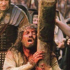 Η ταινία του Mel Gibson «The Passion of the Christ» (Τίτλος ελληνικής διανομής «Τα Πάθη του Χριστού»)