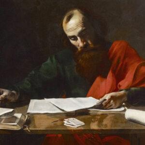 Η ίδρυση της πρώτης Εκκλησίας και οι πρώτοι Χριστιανοί