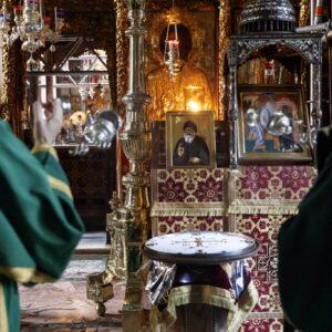 Οριοθέτηση Ορθοδοξίας και αιρέσεως – Άγιος Γρηγόριος Παλαμάς