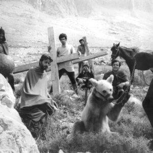 Η ταινία «Τόπος Κρανίου» του Κώστα Αριστόπουλου