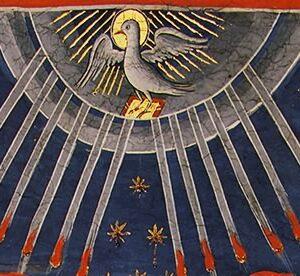 Το Άγιο Πνεύμα και Το έργο του