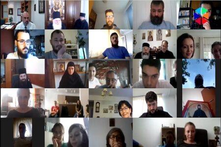 «Ψηφιακό Αρχονταρίκι από τον Άθωνα» – Πανεπιστημιακό Παρεκκλήσιο Αγίου Νικολάου και Αγίου Ιωάννου του Αποστόλου Κλουζ-Ναπόκα Ρουμανίας (Γ΄ Μέρος)