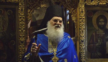 Το μεγαλύτερο γεγονός του κόσμου είναι η Θεία Λειτουργία