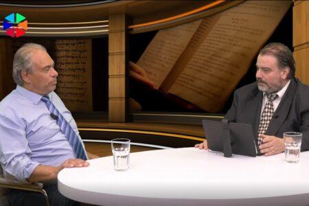 Μουσικές Βυζαντινές Διαδρομές: Μιλτιάδης Ανδρικόπουλος