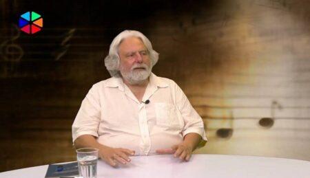 «Οι εξελικτικές τάσεις της Ελληνορθόδοξης εκκλησιαστικής μουσικής». Ευρωπαϊκή Σχολή και υπέρμαχοι της παραδόσης
