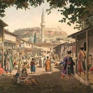 Συντεχνίες στην Τουρκοκρατία: Πυρήνες λαϊκής καλλιτεχνικής δημιουργίας