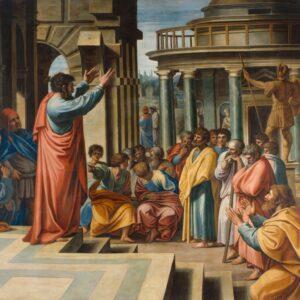 Οι Νεοπαγανιστές και ο Απόστολος Παύλος