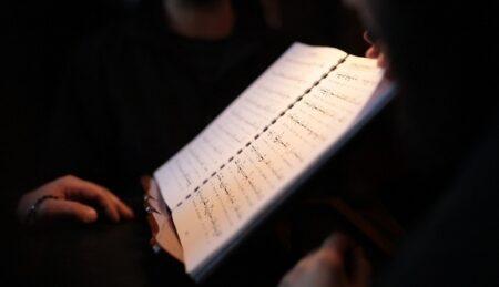 Εγγραφείτε στην 1η e-Σύναξη από τον Άθωνα με τον Γέροντα Εφραίμ και Ιεροψάλτες