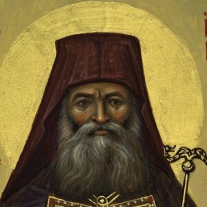 Όσιος Ιερώνυμος: Ο Θεός κατά την αγαθήν προαίρεσιν της καρδίας μας θα οικονομήσει τα καλά και αίσια!