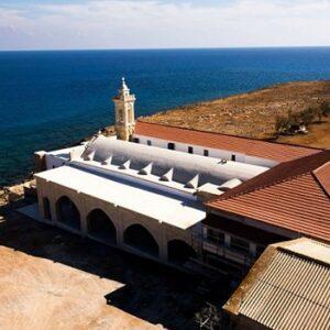Σήμερα όλα λάμπουν με ένα φως ουράνιο: Κατεχόμενη Κύπρος, Μικρασία, Πόντος, μοναστήρια, ερειπωμένοι ναοί, κρύπτες αγίων!