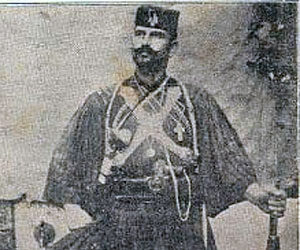 Κωνσταντίνος Γαρέφης, ο Μακεδονομάχος