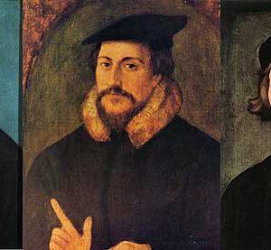 Το Πρόσωπο της Θεοτόκου στην Προτεσταντική Θεολογία