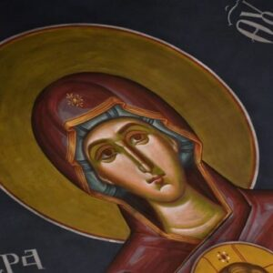 Η Θεοτόκος στην Ορθόδοξη Λατρεία