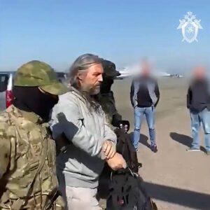 Συνελήφθη ο ηγέτης θρησκευτικής αίρεσης. Η Εκκλησία της Τελευταίας Διαθήκης (Μία Ρωσική σέκτα)