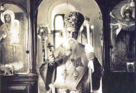 Άγιος Νεκτάριος: Η Παναγία του φανέρωσε με όραμα την κατάλληλη για διάκονο!  | Πεμπτουσία