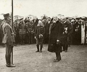 Η μάχη της Δοϊράνης (5-6 Σεπτεμβρίου 1918)