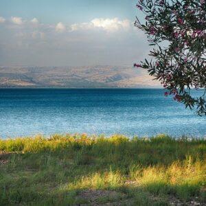 Η ζωτική σημασία της λίμνης Γεννησαρέτ για τους κατοίκους της περιοχής