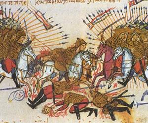 Η μάχη του Μυριοκέφαλου
