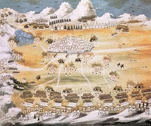 Η πολιορκία και άλωση της Τριπολιτσάς