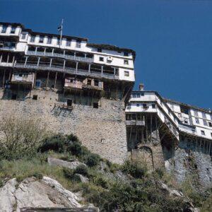«Άγιον Όρος, Φωτογραφίες 1956-2001»