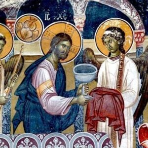 Η ιερωσύνη στην Παλαιά και την Καινή Διαθήκη